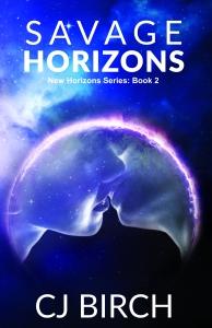 Savage Horizons-cover