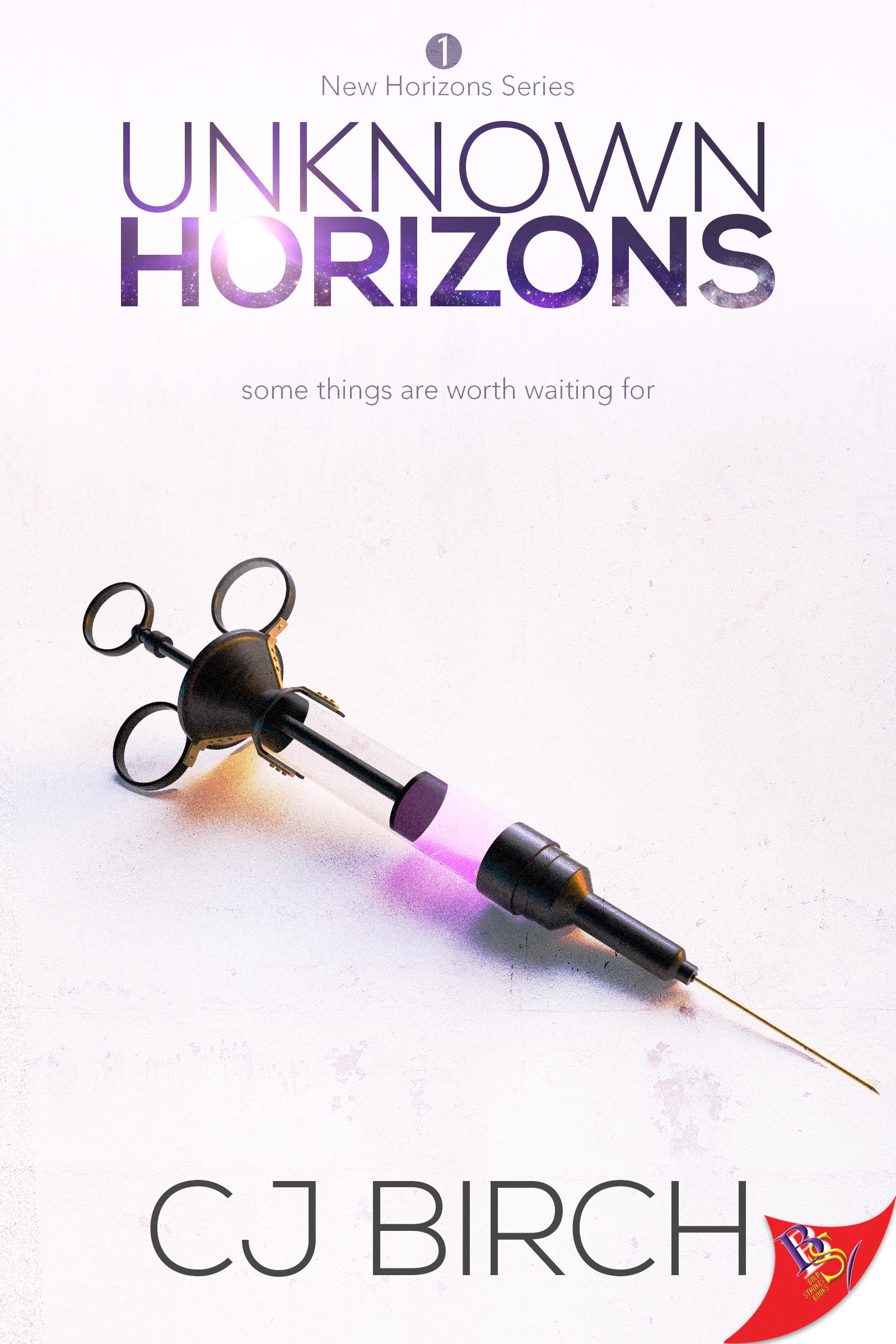New Horizions Book 1